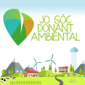 Donant ambiental