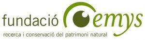 Logo Fundació EMYS